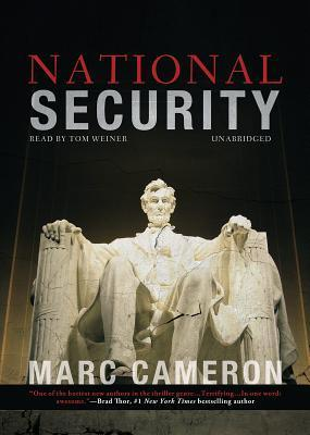 National Security (Jericho Quinn, #1)  by  Marc Cameron