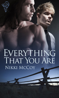 Everything That You Are  by  Nikki McCoy