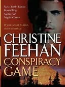 Conspiracy Game (GhostWalkers #4)  by  Christine Feehan