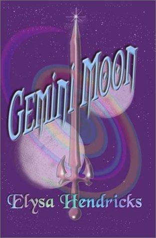 Gemini Moon  by  Elysa Hendricks