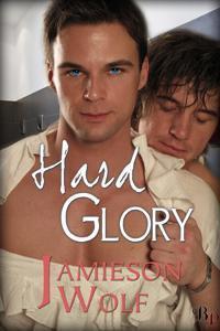 Hard Glory (Hard #4) Jamieson Wolf