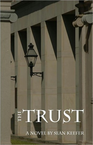 The Trust Sean Keefer