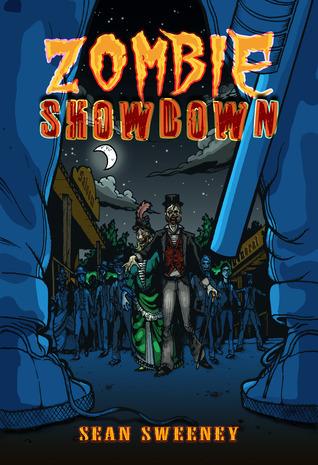 Zombie Showdown  by  Sean Sweeney