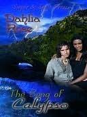 The Song Of Calypso Dahlia Rose