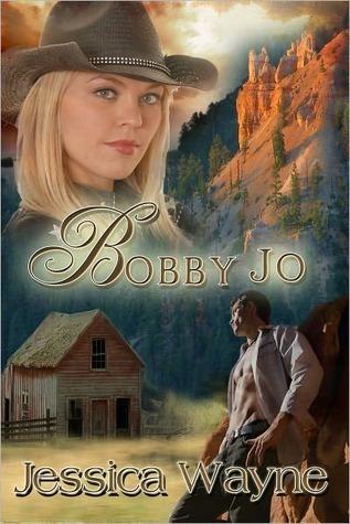 Bobby Jo  by  Jessica Wayne