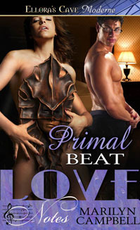 Primal Beat Marilyn Campbell
