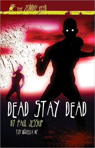 Dead Stay Dead Paul Jessup