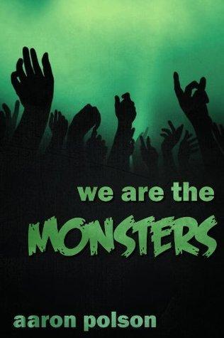 Lesser Darkness: Horror Stories Aaron Polson
