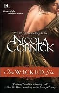 One Wicked Sin (The Scandalous Women of the Ton, #2) Nicola Cornick