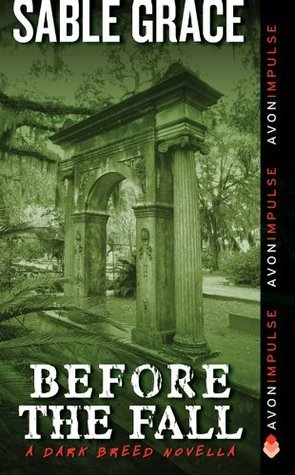 Before the Fall (Dark Breed, #1.5)  by  Sable Grace