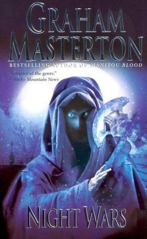 Night Wars (Night Warriors, #4)  by  Graham Masterton