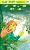 The Mystery at the Ski Jump (Nancy Drew, #29)  by  Carolyn Keene