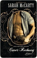 Caines Reckoning (Hells Eight, #1)  by  Sarah McCarty