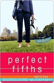 Perfect Fifths (Jessica Darling, #5)  by  Megan McCafferty