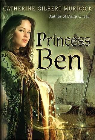 Princess Ben  by  Catherine Gilbert Murdock