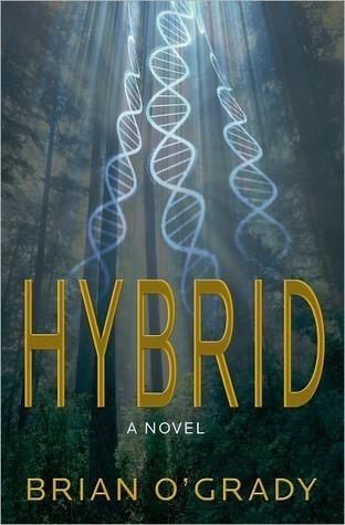 Hybrid Brian OGrady