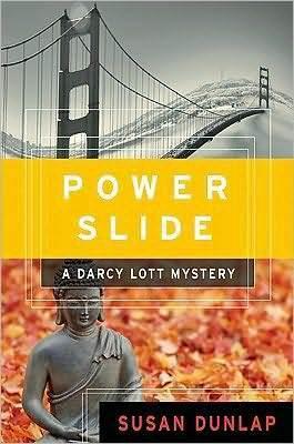 Power Slide (Darcy Lott, #4)  by  Susan Dunlap