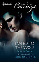 Mated to the Wolf Bonnie Vanak