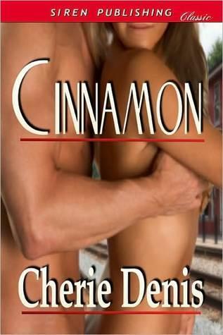 Cinnamon Cherie Denis
