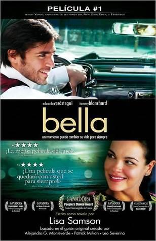 Bella  by  Lisa Samson