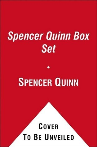 Spencer Quinn Box Set: Dog On It and Thereby Hangs a Tail  by  Spencer Quinn