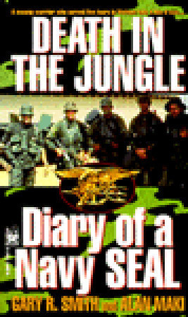 Death in the Jungle  by  Gary R. Smith