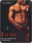 Lyon (The Lords Of Satyr, #3)  by  Elizabeth Amber