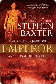 Emperor (Times Tapestry #1) Stephen Baxter