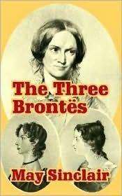 Three Brontës May Sinclair
