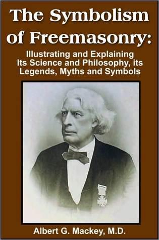 Mackeys Revised Encyclopedia of Freemasonry Volume 1 Albert G. MacKey
