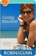 Coming Attractions (The Katie Weldon Series #3) Robin Jones Gunn