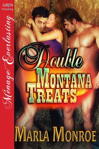Double Montana Treats Marla Monroe
