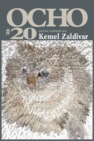 Ocho #20  by  Kemel Zaldivar