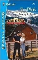 Courting the Enemy (The Calamity Janes #2) (Silhouette Special Edition No. 1411) Sherryl Woods