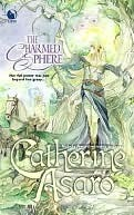 The Charmed Sphere (Lost Continent, #1) Catherine Asaro