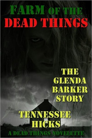 Trailer Park of the Dead Things Tennessee Hicks