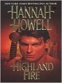 Highland Fire  by  Anna Jennet