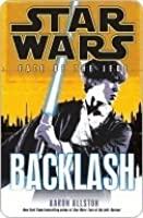 Backlash (Star Wars: Fate of the Jedi, Book 4)-ExLibrary