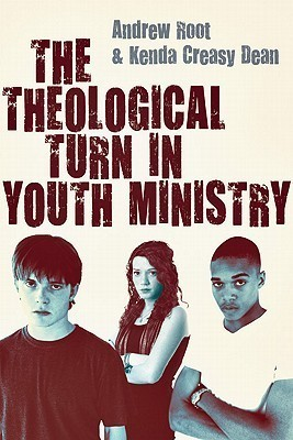 The Theological Turn in Youth Ministry Andrew Root