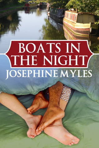 Boats in the Night  by  Josephine Myles
