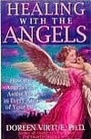 Healing With The Angels Doreen Virtue