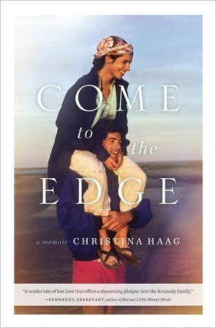 Come to the Edge Christina Haag