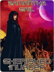 Cherished Invader (Forestal, #1) Samantha Gail