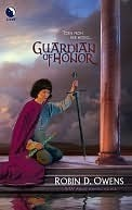 Guardian Of Honor (The Summoning, #1) Robin D. Owens