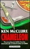 Chameleon  by  Ken McClure