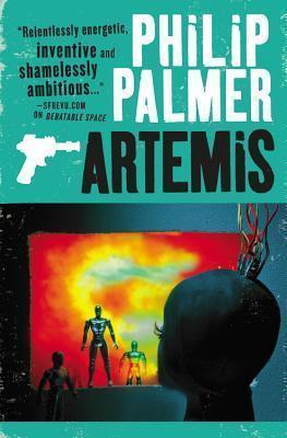 Artemis Philip Palmer