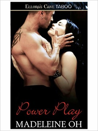 Power Play  by  Madeleine Oh