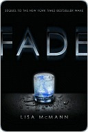 Fade (Dream Catcher, #2)  by  Lisa McMann