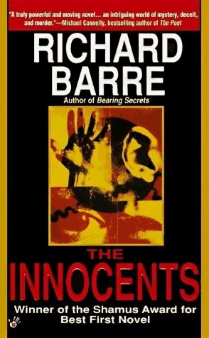 The Innocents (Wil Hardesty Novels) Richard Barre