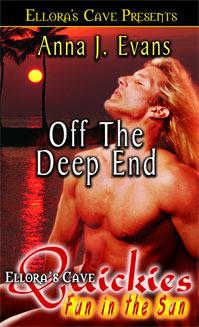 Off the Deep End Anna J. Evans